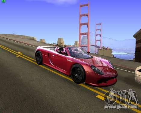ENB JP para GTA San Andreas