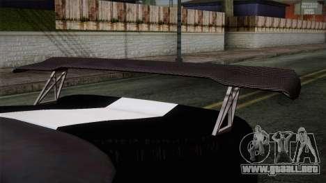 GTA 5 Bravado Banshee IVF para la visión correcta GTA San Andreas