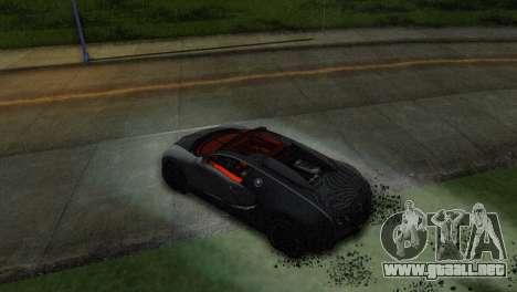 ENB Version 1.5.1 para GTA San Andreas octavo de pantalla