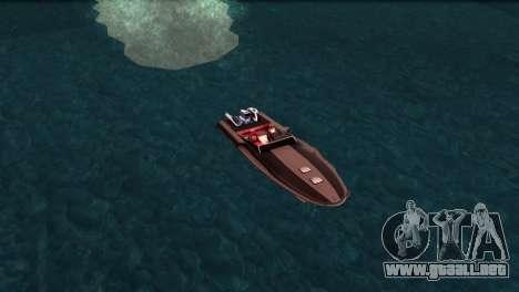 ENB Version 1.5.1 para GTA San Andreas tercera pantalla