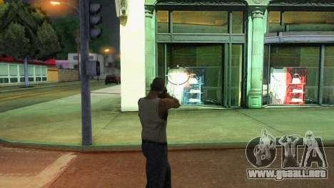 ENB Version 1.5.1 para GTA San Andreas décimo de pantalla