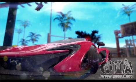 ENB GTA V para muy débil PC para GTA San Andreas séptima pantalla