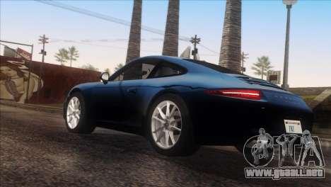 Vanilla ENB Series para GTA San Andreas tercera pantalla