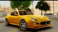 Maserati Gransport 2006