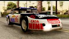 Chevrolet Series 2 Turismo Carretera Mouras