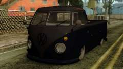 Volkswagen Type 2 para GTA San Andreas