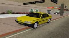 Peugeot 405 Roa Taxi
