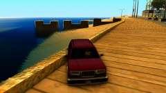 ENB v3.0.1 para GTA San Andreas