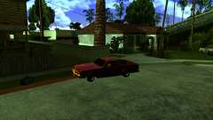 Warm California ENB para GTA San Andreas