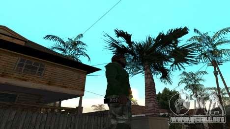 El Nuevo Cóctel Molotov para GTA San Andreas