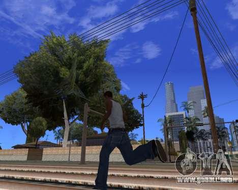 GTA 5 Timecyc v2 para GTA San Andreas