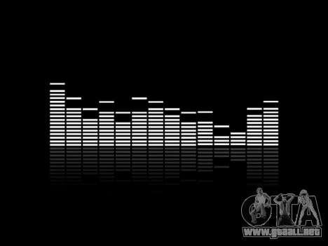 Los sonidos de GTA 5 para GTA San Andreas