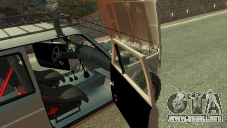 VAZ 21213 Niva para GTA 4 ruedas