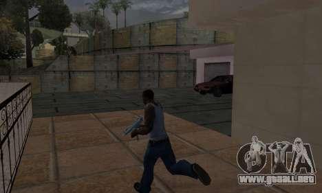 ENB Series by Hekeemka para GTA San Andreas tercera pantalla