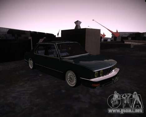 Extreme ENBSeries para GTA San Andreas