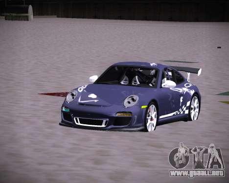 Extreme ENBSeries para GTA San Andreas sexta pantalla