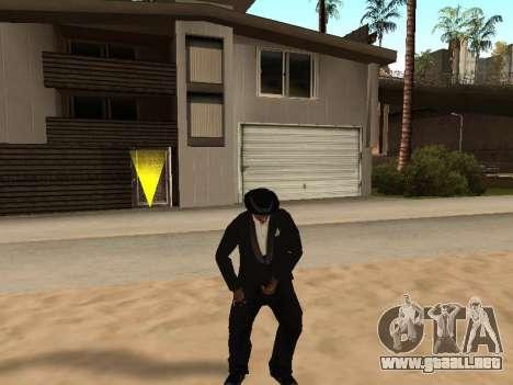 CLEO abusado de mí mismo para GTA San Andreas