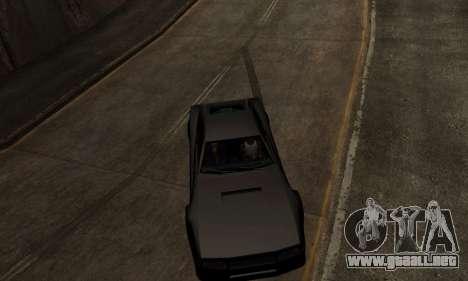 ENB Series by Hekeemka para GTA San Andreas sexta pantalla