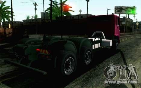 DFT-30 New para GTA San Andreas left