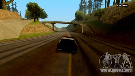 ColorMod by PhenomX3M v.3 para GTA San Andreas séptima pantalla