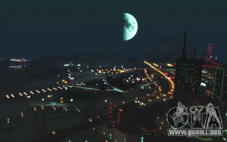 Agradable ColorMod para GTA San Andreas undécima de pantalla