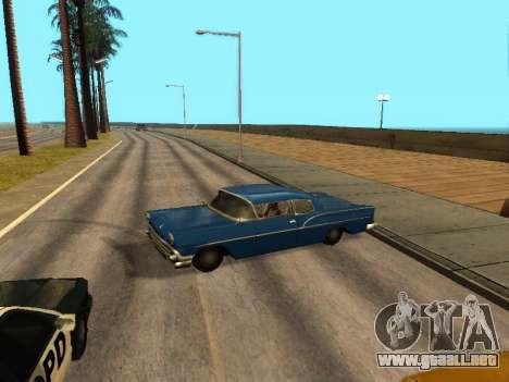ENB v3 para GTA San Andreas