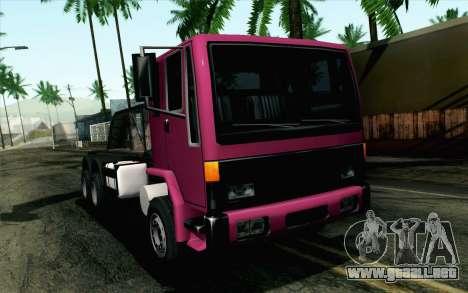 DFT-30 New para GTA San Andreas