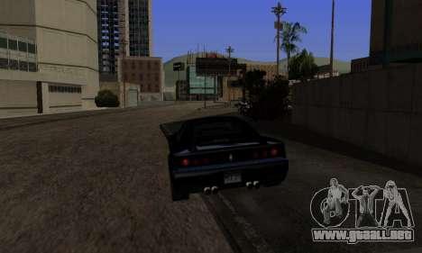 ENB Series by Hekeemka para GTA San Andreas séptima pantalla