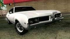 Oldsmobile 442 de Vacaciones Coupe 1969 FIV АПП