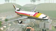 Lookheed L-1011 Iberia
