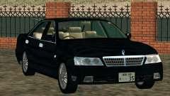 Nissan Laurel GC35 Kouki