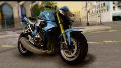 Honda CB1000R v2.0 para GTA San Andreas