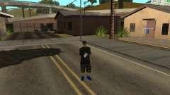 New wmybmx para GTA San Andreas