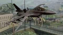 F-16C Block 52 PJ para GTA San Andreas