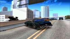 Enb Series Baixos Recursos para GTA San Andreas