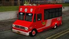 Dodge 300 Microbus