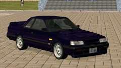 Nissan Skyline GTS-R (HR31) para GTA San Andreas