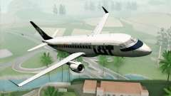 Embraer EMB-175 LOT Polish Airlines 600th E-Jet para GTA San Andreas
