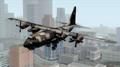 C-130B Indonesian Air Force (TNI AU) para GTA San Andreas