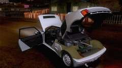 Peugeot 205 Turbo 16 1984 [HQLM] para GTA San Andreas