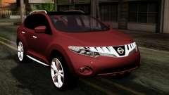 Nissan Murano 2008
