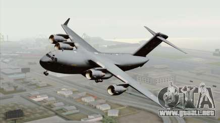 C-17A Globemaster III NATO para GTA San Andreas