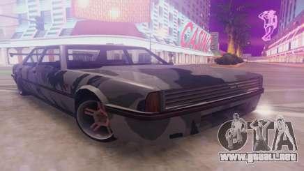 Vincent 3.0 para GTA San Andreas