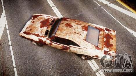 Imponte Dukes Beater para GTA 4 visión correcta