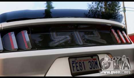 ENB Pavanjit v4 para GTA San Andreas séptima pantalla