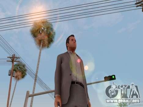 ENB por medio de la PC por WD para GTA San Andreas séptima pantalla