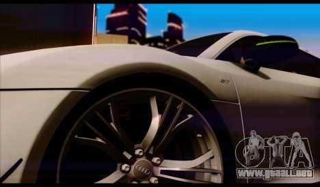 ENB J.F ProjeT 3.0 para GTA San Andreas tercera pantalla