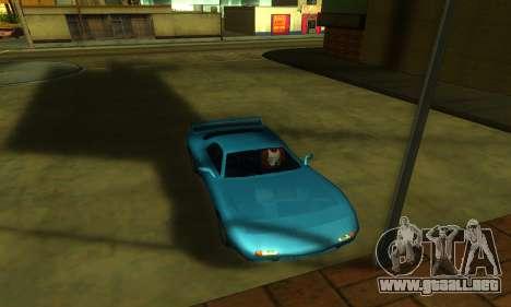 ENB 1.5 & Wonder Timecyc para GTA San Andreas tercera pantalla