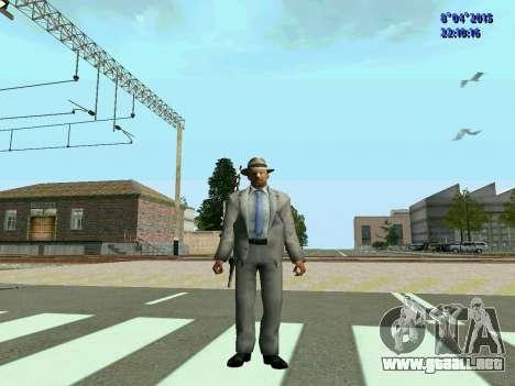 Jruschov, Nikita Sergeyevich para GTA San Andreas quinta pantalla