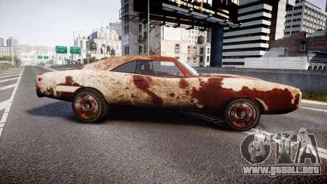 Imponte Dukes Beater para GTA 4 left